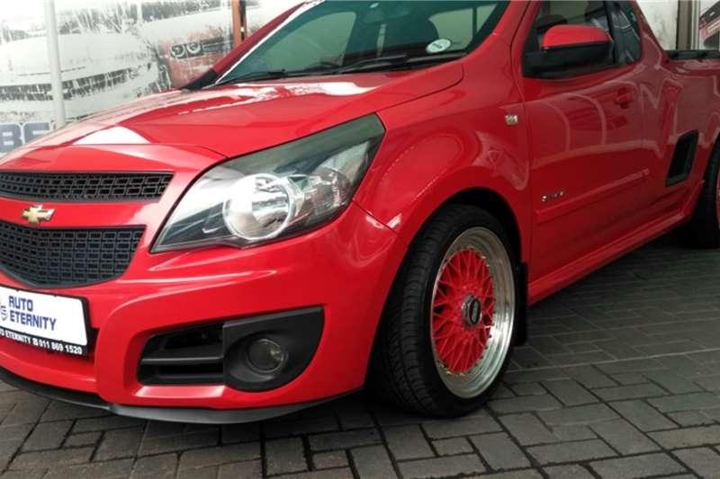 2013 Chevrolet Utility 1.8 Sport