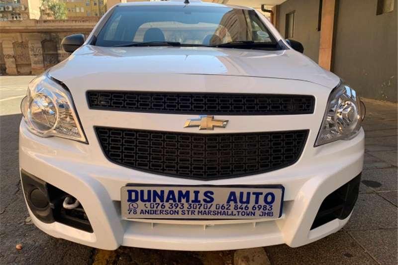 2017 Chevrolet Utility 1.4 (aircon)