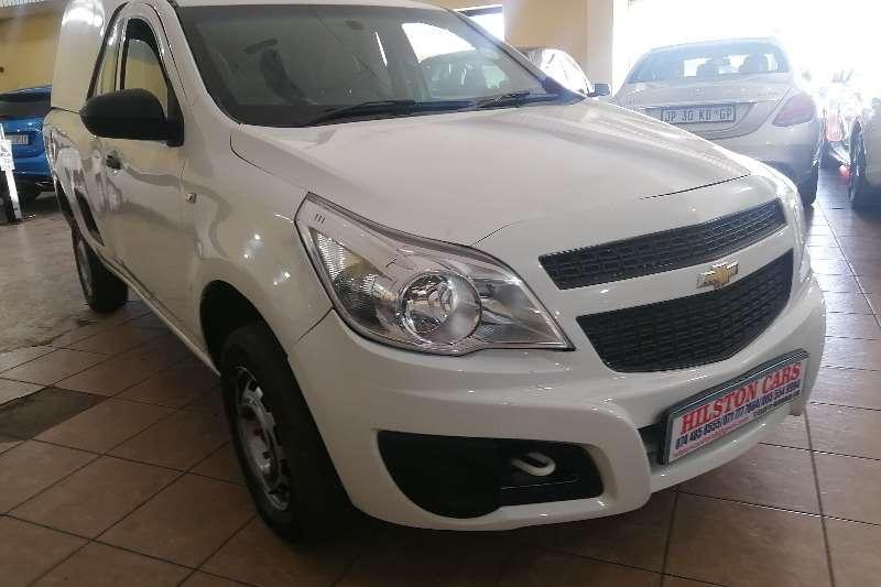 2015 Chevrolet Utility