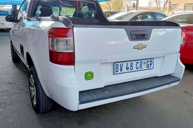 2012 Chevrolet Utility