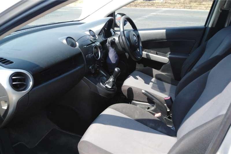 2014 Chevrolet Utility