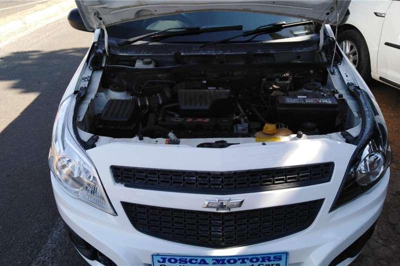 2013 Chevrolet Utility