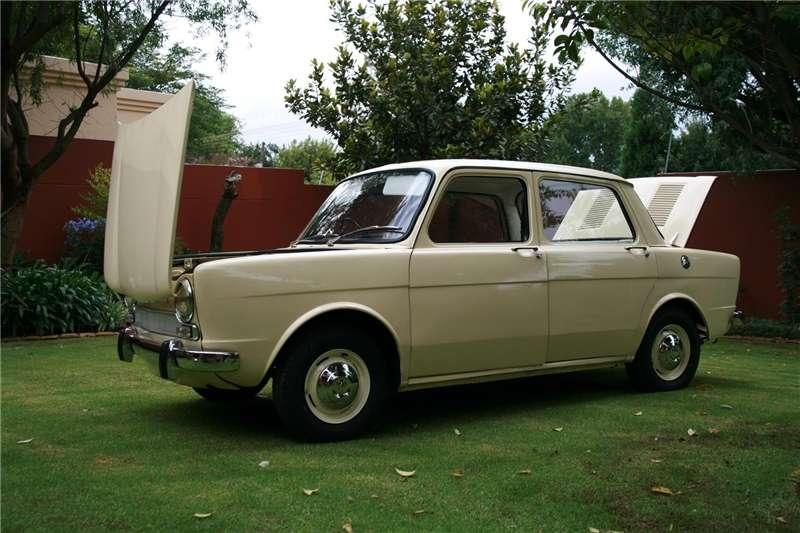 Chrysler 300C 1964