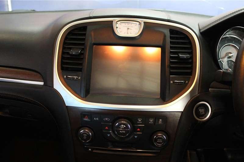 Used 2013 Chrysler 300C 3.0CRD Luxury Series