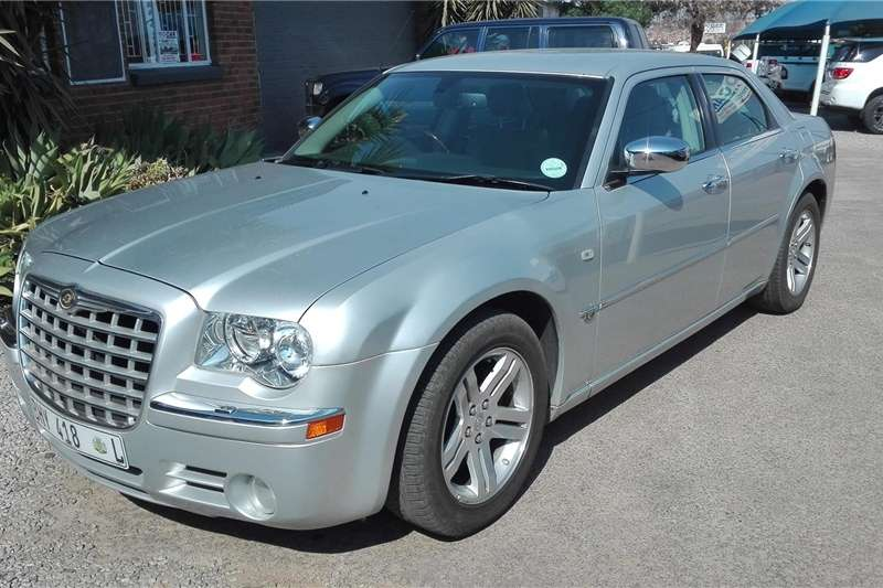 Chrysler 300C 3.6 Luxury Series 2007