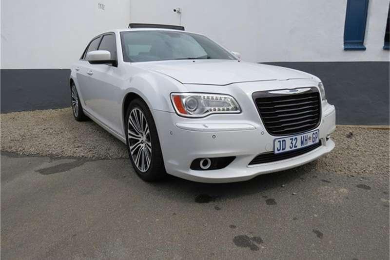 Chrysler 300C 3.6 Luxury Series 2013