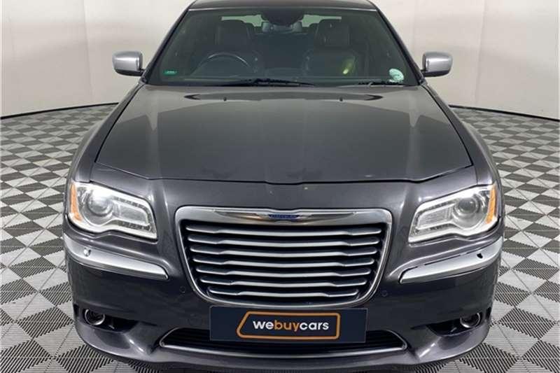 Used 2013 Chrysler 300C 3.6 Luxury Series