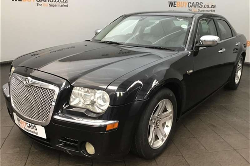 Chrysler 300C 5.7 2006