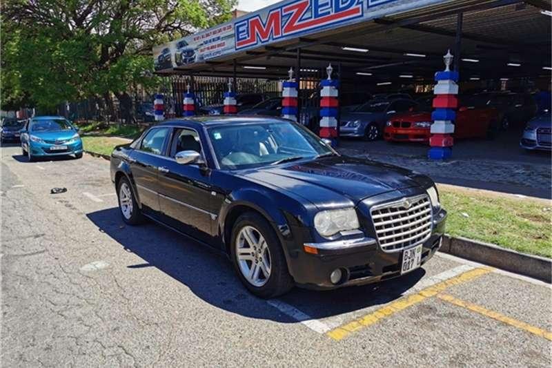 Chrysler 300C 5.7 2007