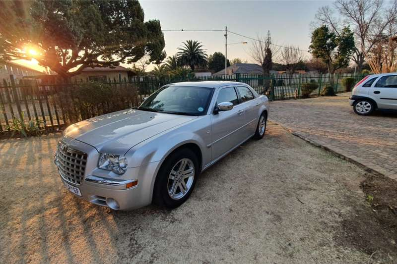 Chrysler 300C 5.7 Heritage Edition 2007
