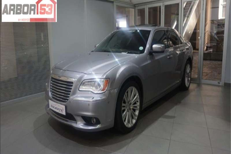 Chrysler in Durban | Junk Mail