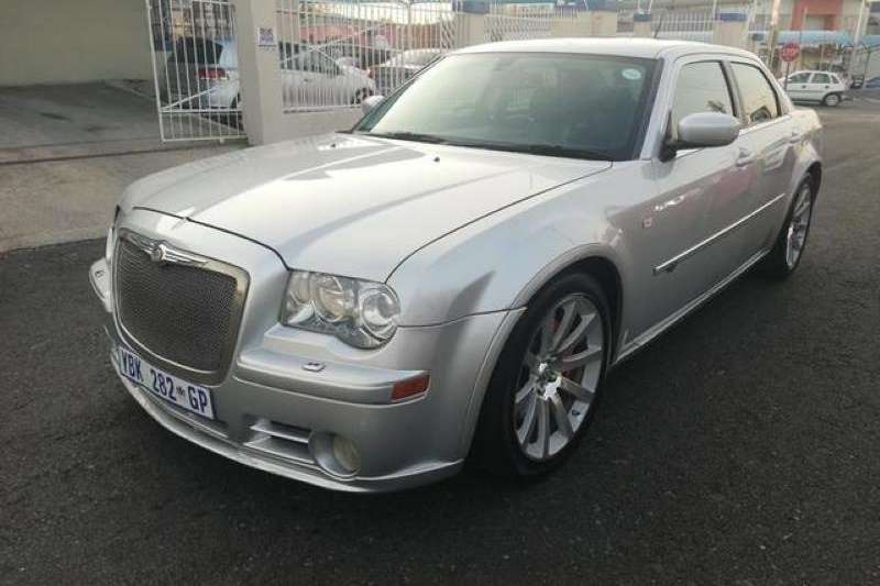 Chrysler 300C SRT8 2009