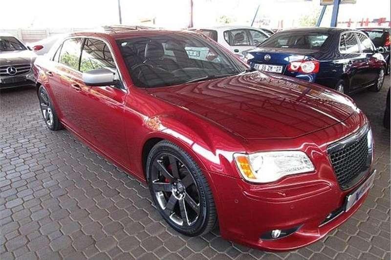 Chrysler 300C SRT8 2012