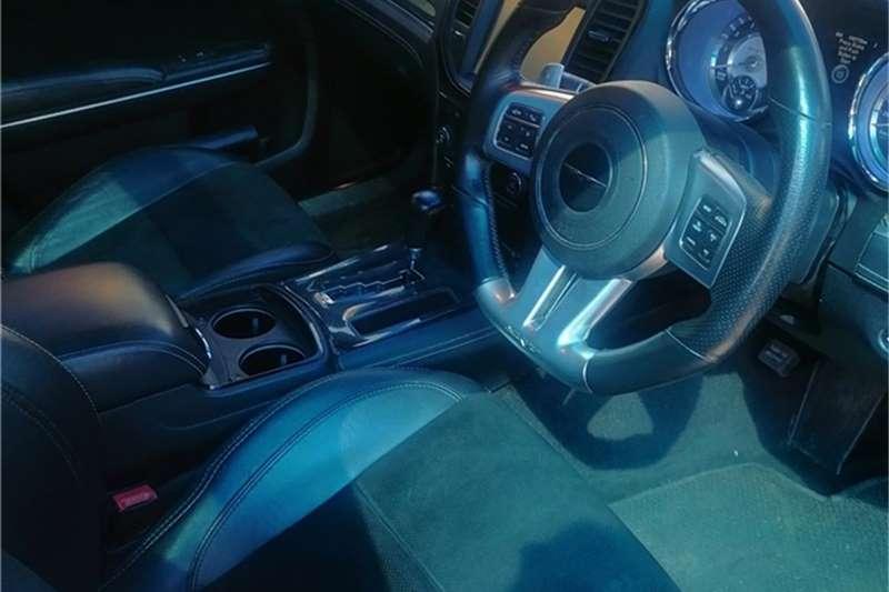Used 2013 Chrysler 300C SRT8