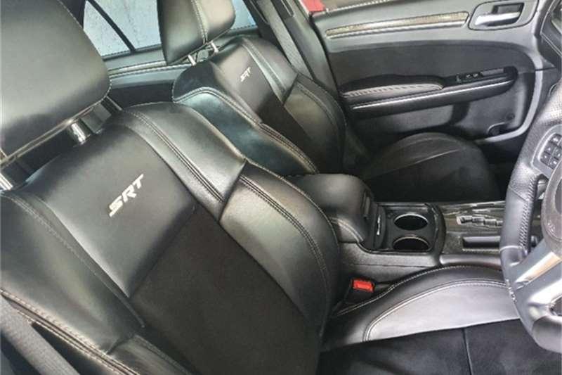 Chrysler 300C SRT8 2014