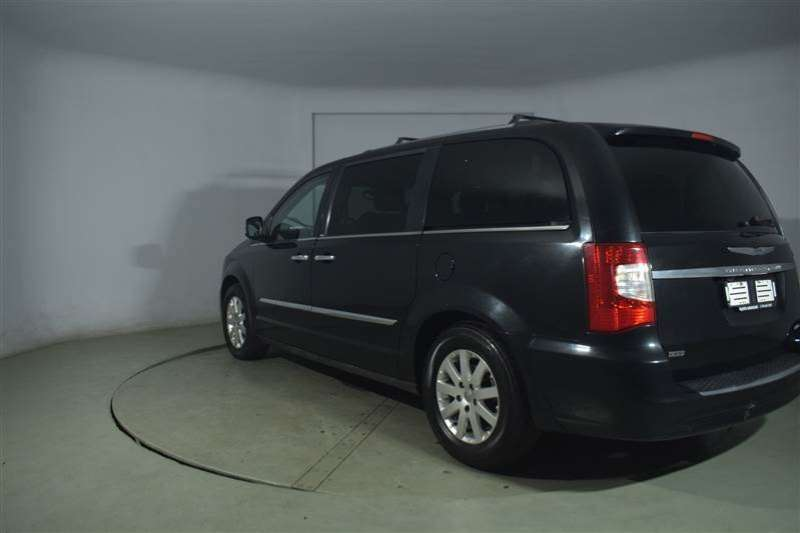 Chrysler Grand Voyager 2.8CRD Limited A/T 2012