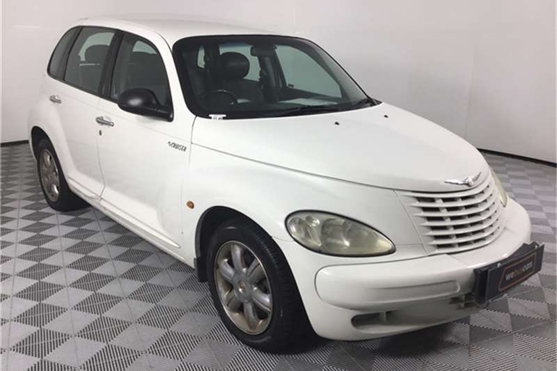 Used 2003 Chrysler PT Cruiser 2.2TDI Limited