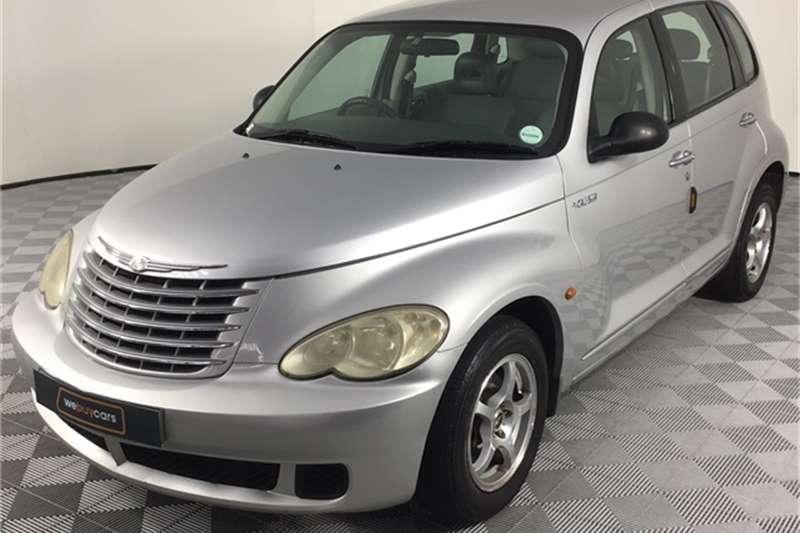 Used 2007 Chrysler PT Cruiser 2.4 Classic