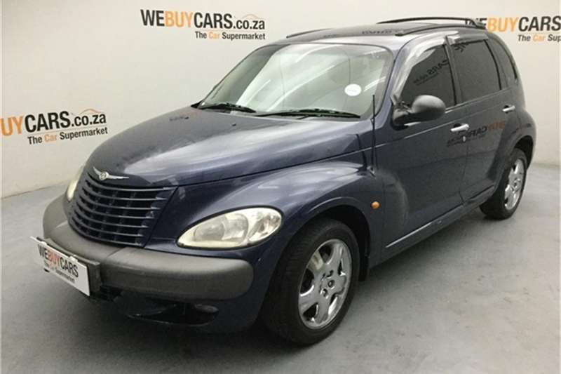 Chrysler PT Cruiser 2001