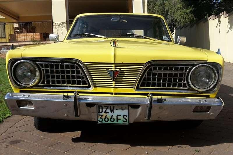 Chrysler Voyager 3.3 SE 1966