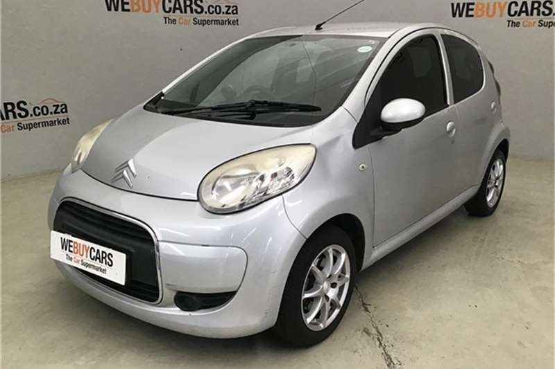 Citroen C1 1.0i Seduction 2011