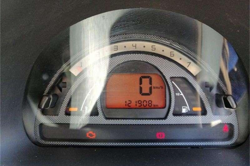 Used 2004 Citroen C2 1.4 VTR