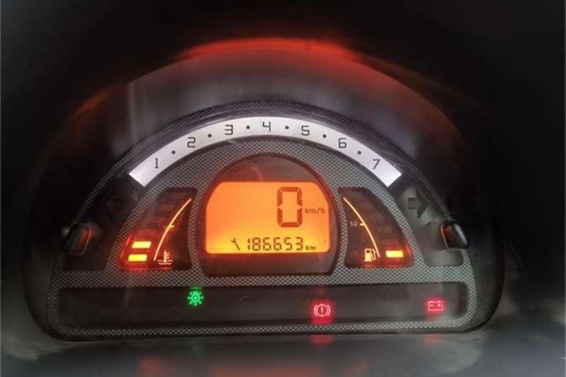 Used 2006 Citroen C2 1.4 VTR