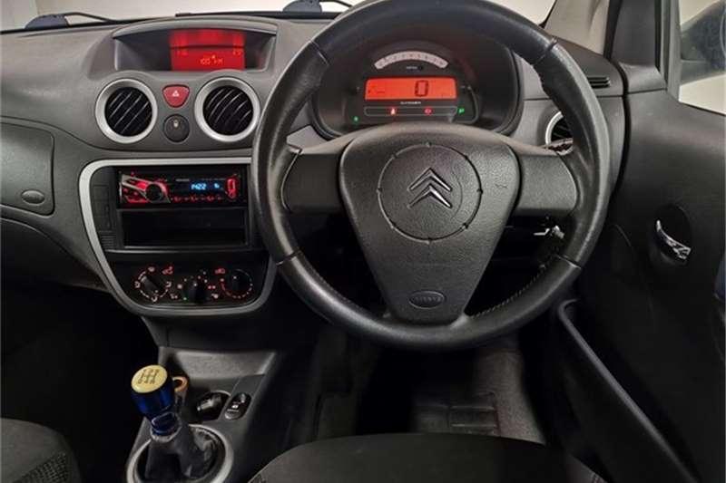 2006 Citroen C2 C2 1.4 VTR