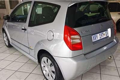 Used 2008 Citroen C2