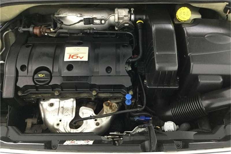 Citroen C2 1.6 VTS 2005