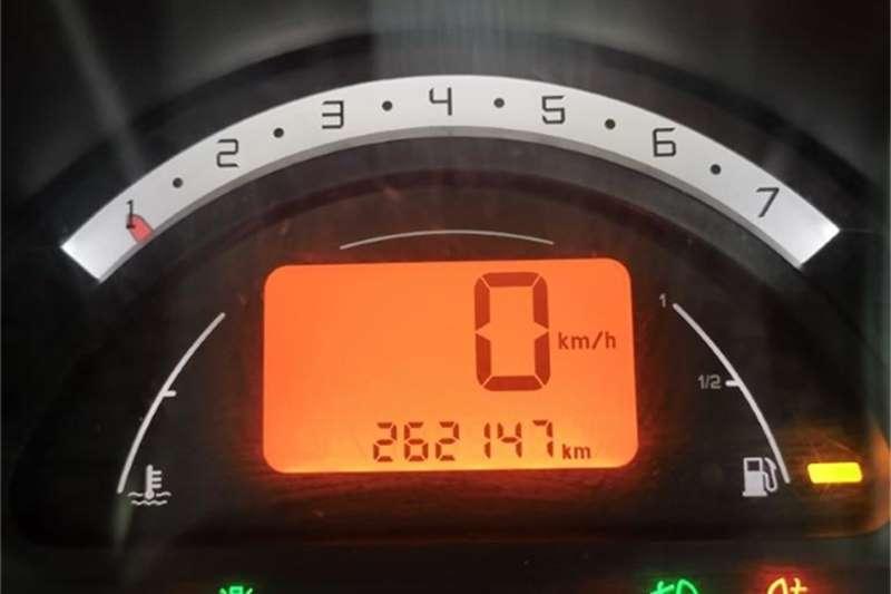 Used 2005 Citroen C3 1.4 SX