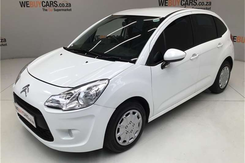 Citroen C3 1.4i Attraction 2010