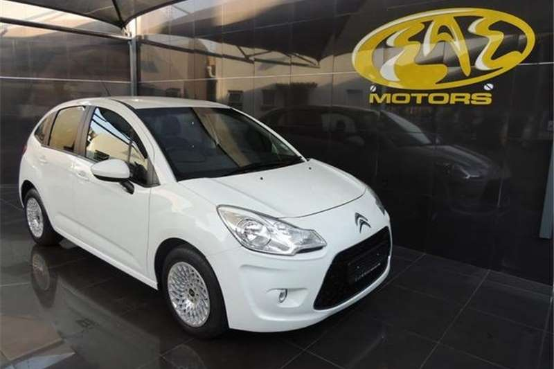 Citroen C3 1.4i Attraction 2011