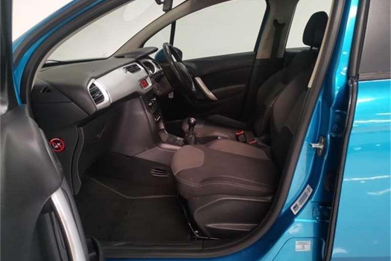 2011 Citroen C3 C3 1.4i Attraction