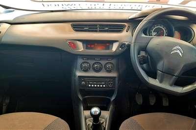 Used 2015 Citroen C3 e HDi 90 Seduction