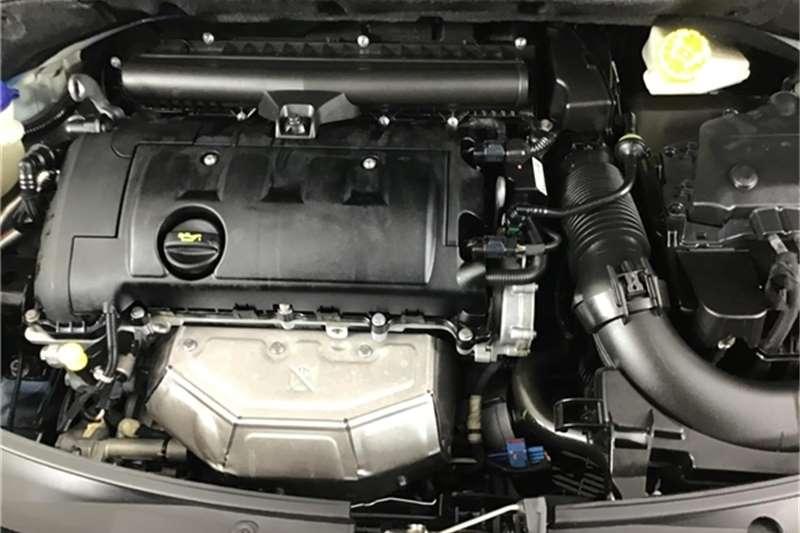 Citroen C3 VTi 120 Seduction 2014