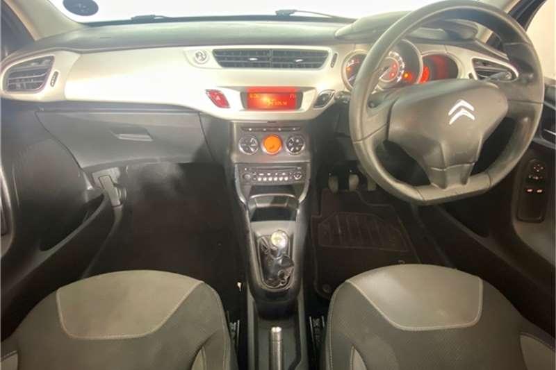 Used 2011 Citroen C3 VTi 95 Attraction+