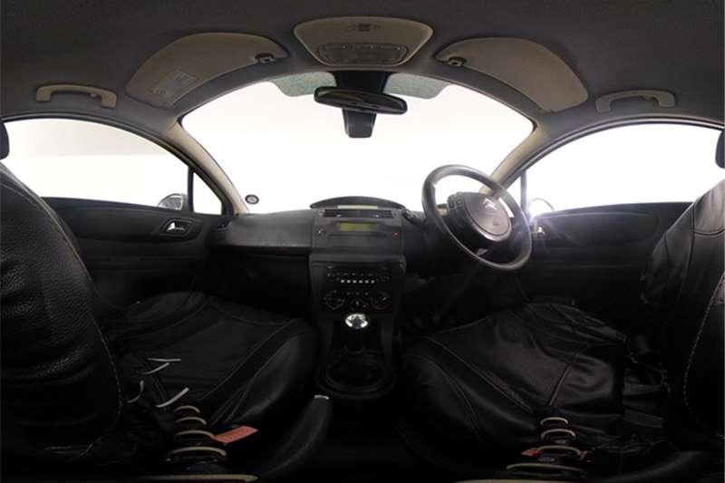 Used 2008 Citroen C4 1.6 coupé VTR