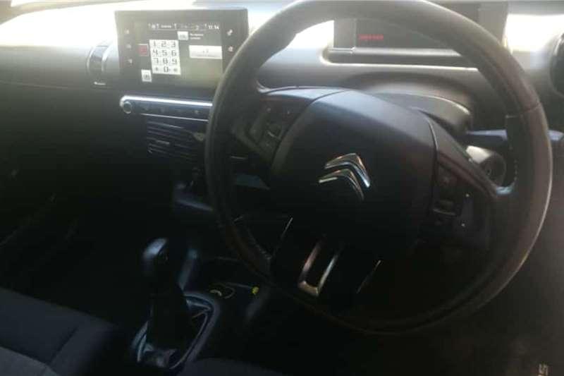 Citroen C4 2.0 coupé VTS 2016
