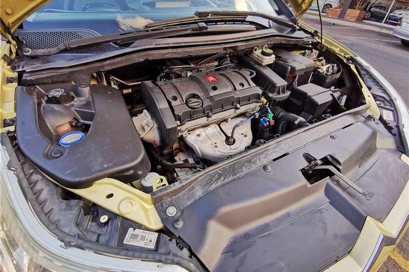 Used 2006 Citroen C4