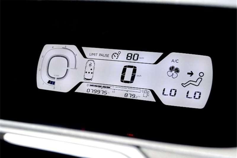 Citroen C4 Picasso e-HDi 115 Intensive 2015