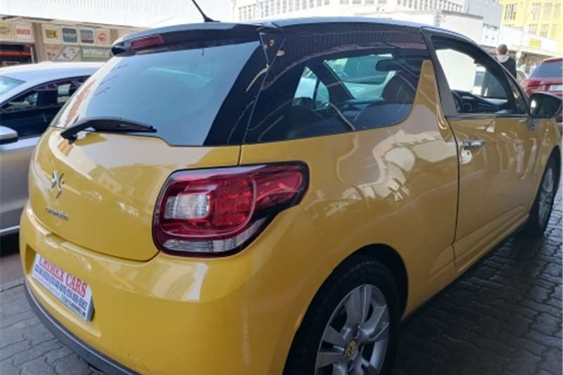 Used 2011 Citroen DS3