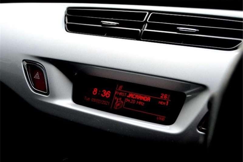 Used 2016 Citroen DS3 60kW Design