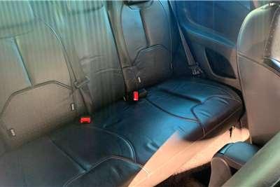 Citroen DS3 e-THP 120kW Sport 2016