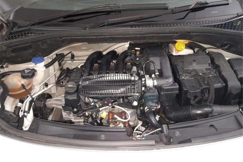 2013 Citroen DS3