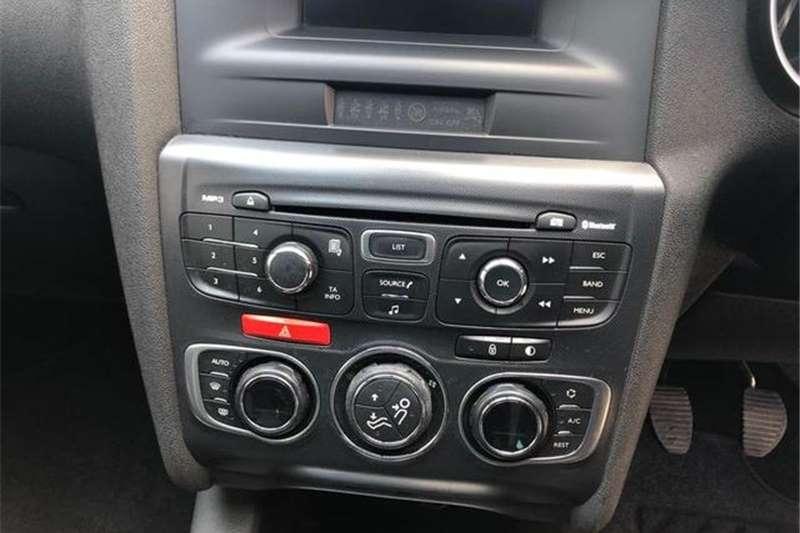 Citroen DS4 VTi 120 Style 2013