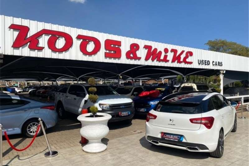 Used 2012 Citroen DS5 THP 155 Style