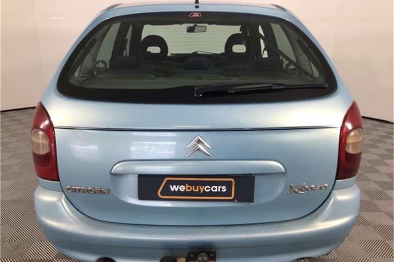Used 2004 Citroen Xsara Picasso 2.0HDi Exclusive