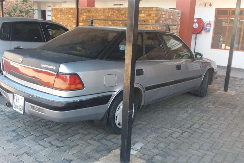 Drive Away Cars >> 1998 Daewoo Espero Cars For Sale In Gauteng R 23 900 On Auto Mart