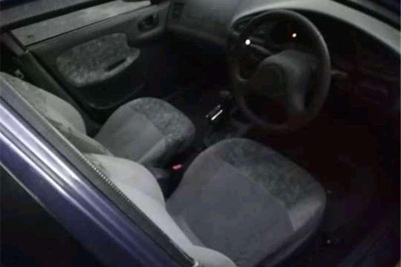 Used 1995 Daewoo Lanos
